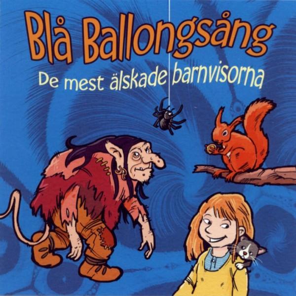 Blå ballongsång