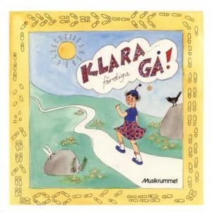 Klara, färdiga, gå!