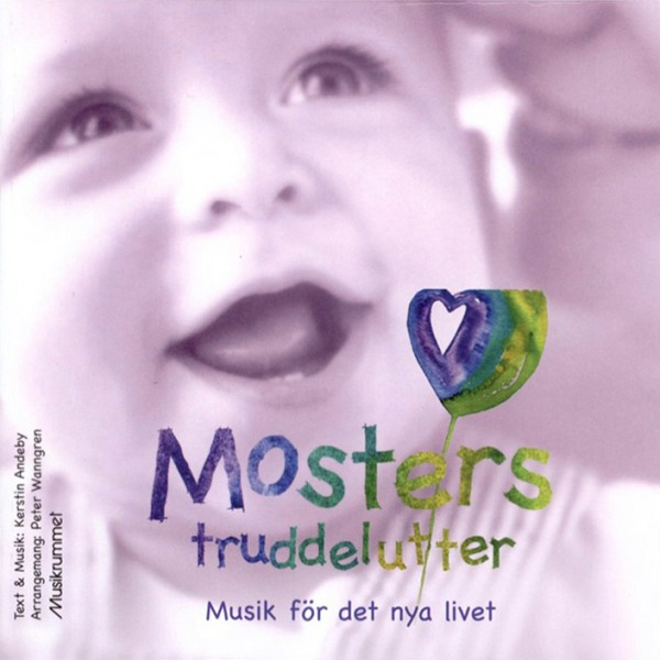 Mosters Truddelutter